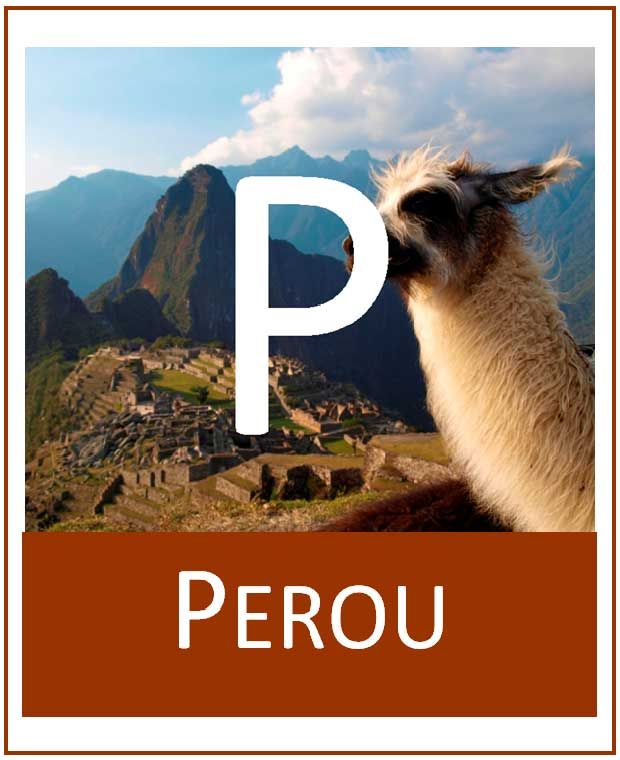 Logo-Pérou