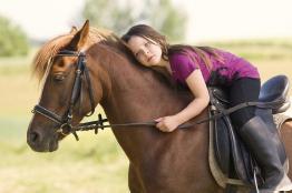 bimba cavallo